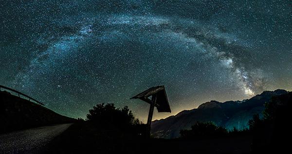 Milchstraße fotografieren – Anleitung