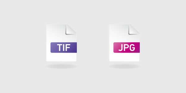 Fotos für den Druck (Teil 3): TIF oder JPG?