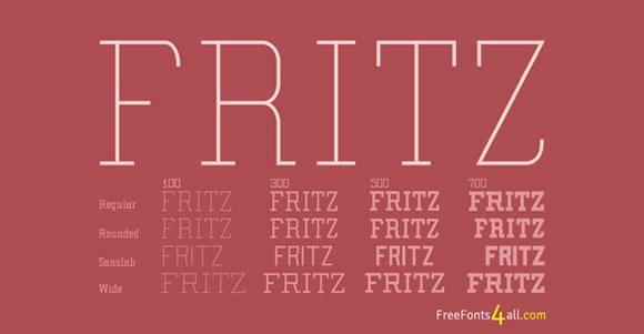 FritzRodus