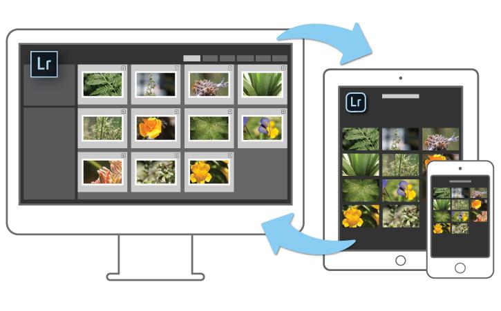 Lightroom mobile – Anleitung und Test