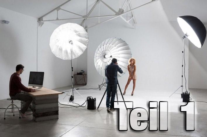 Umfrage unter Berufsfotografen: Was sind die Arbeitsbereiche eines Fotografen? (Teil 1)