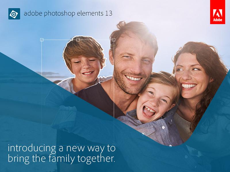 Photoshop Elements 13 im Direktvergleich zum Vorgänger