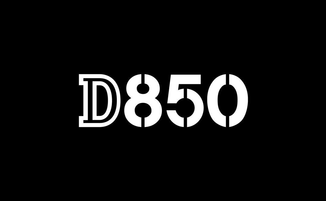Nikon D850 offiziell angekündigt