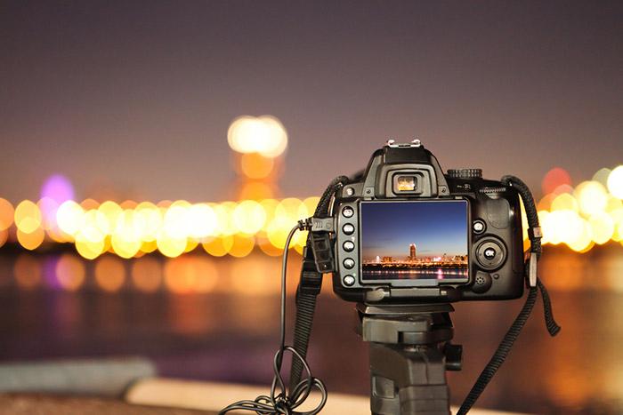 Kompakt- oder Spiegelreflexkamera?
