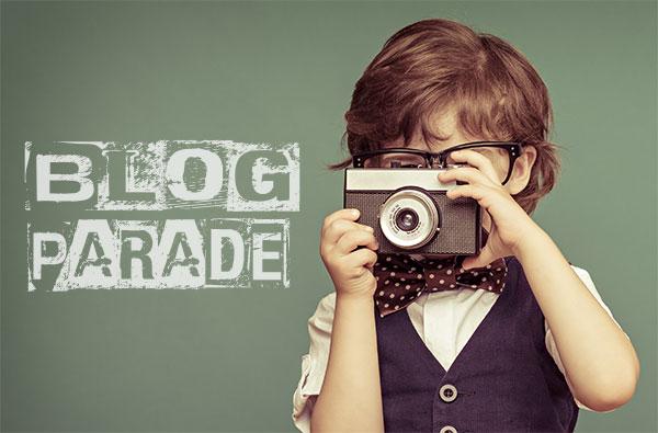 [Blogparade] Du und die Fotografie