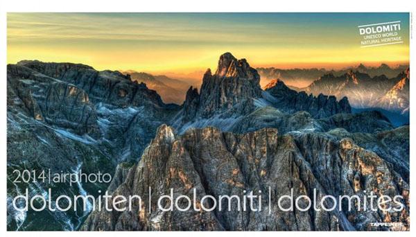 Dolomiten Kalender 2014 1