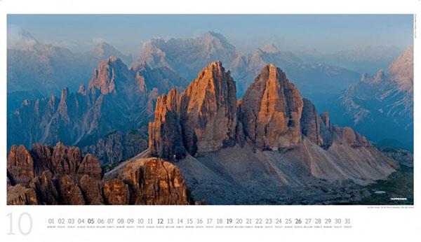 Dolomiten Kalender 2014 4