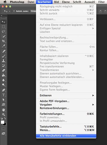 menuebefehle_einblenden