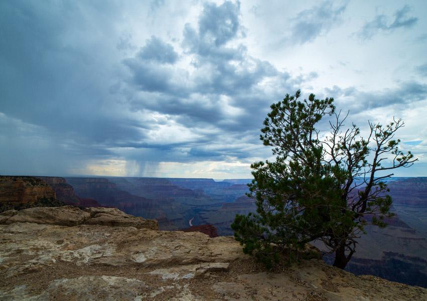Grand Canyon Bearbeiter Ulrich Kofler