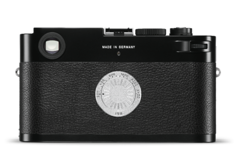 Neue Leica M-D ohne Display