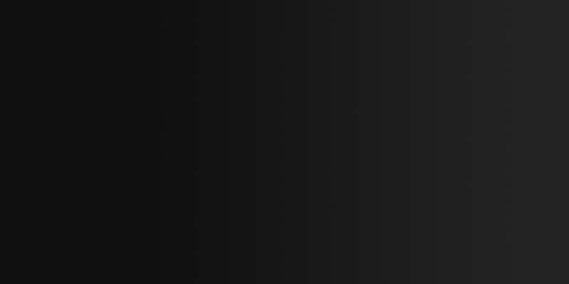 Tonwertabrisse aufgrund eng beieinander liegender Farbwerte (schwarz und grau)