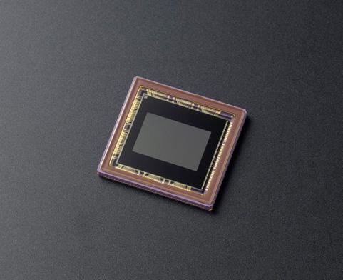 Der Sensor der Nikon 1 gehört zur CMOS-Gattung