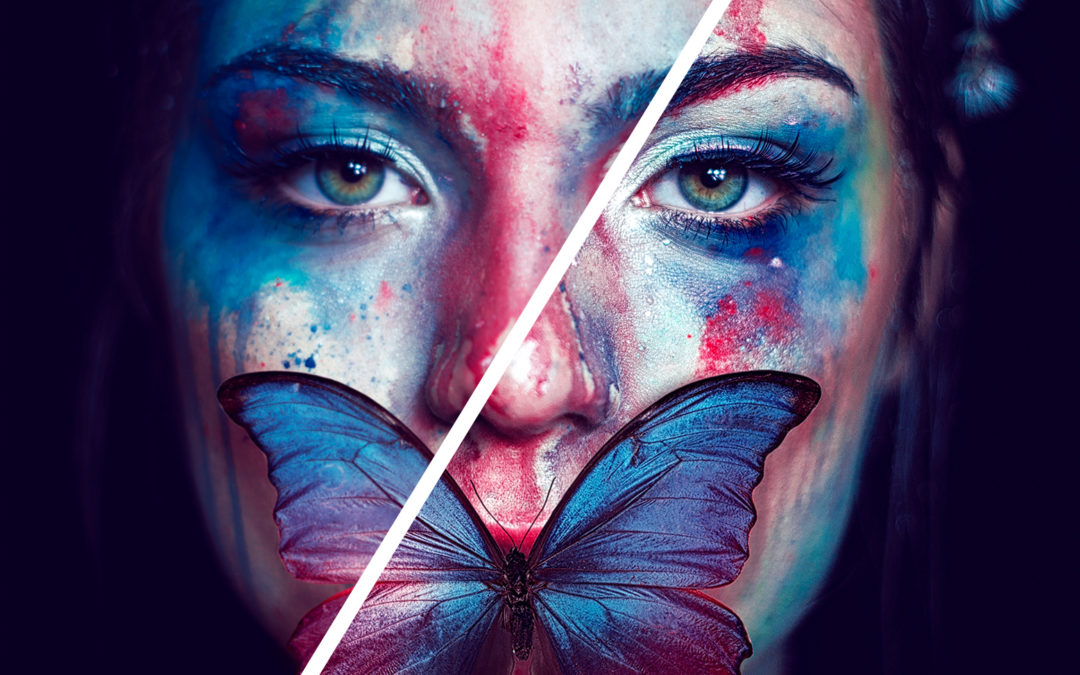 Photoshop – Schärfen ohne Halos und Artefakte mit Fixel Detailizer 3